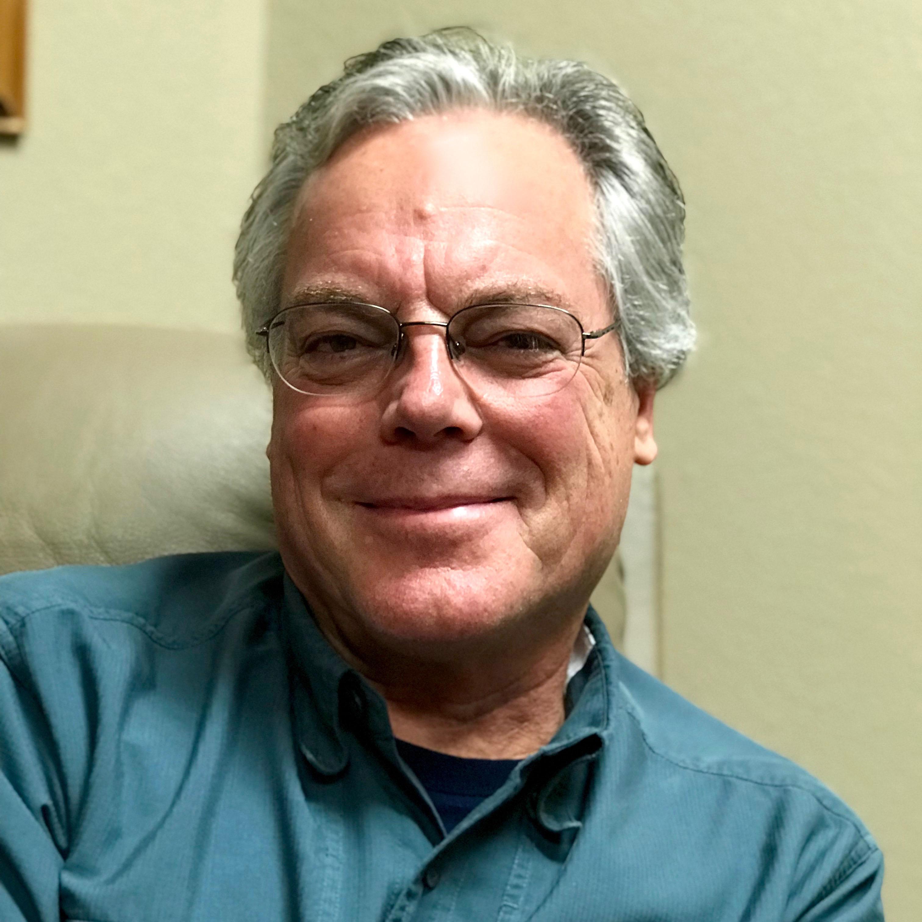 Dr Jim dela Motte