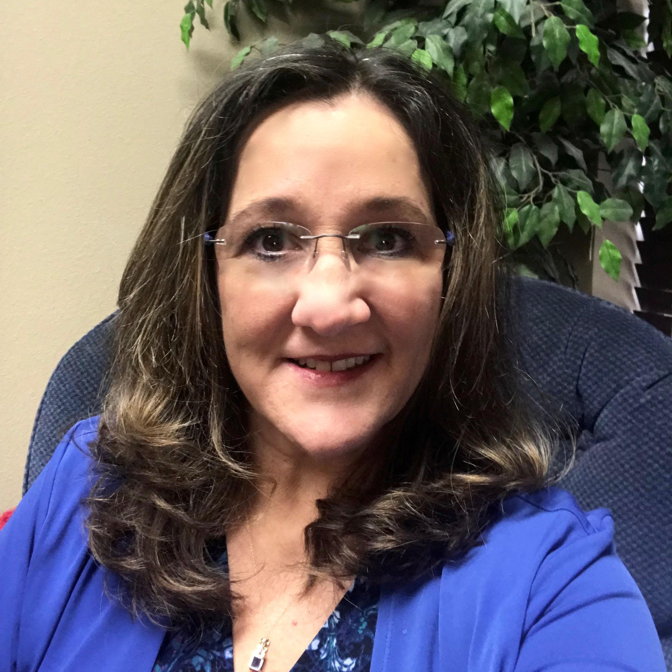 Dr Debbie Cherry