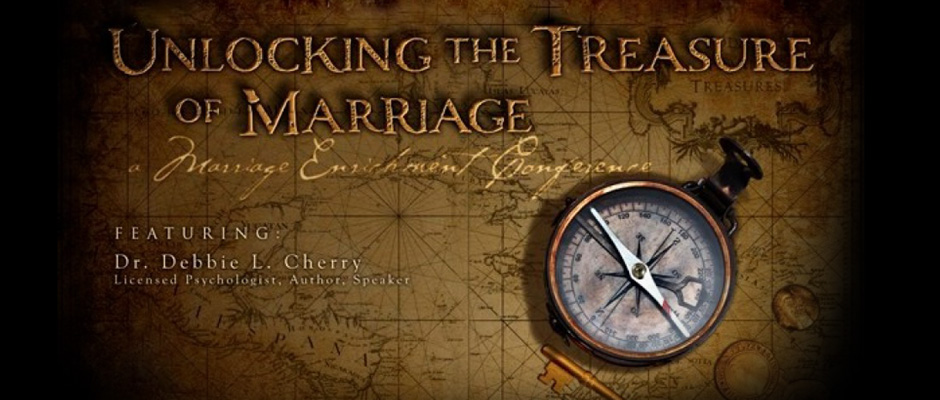 Unlocking the Treasure of Marriage Conference