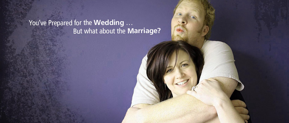 You've Prepared for the Wedding … but What About the Marriage?