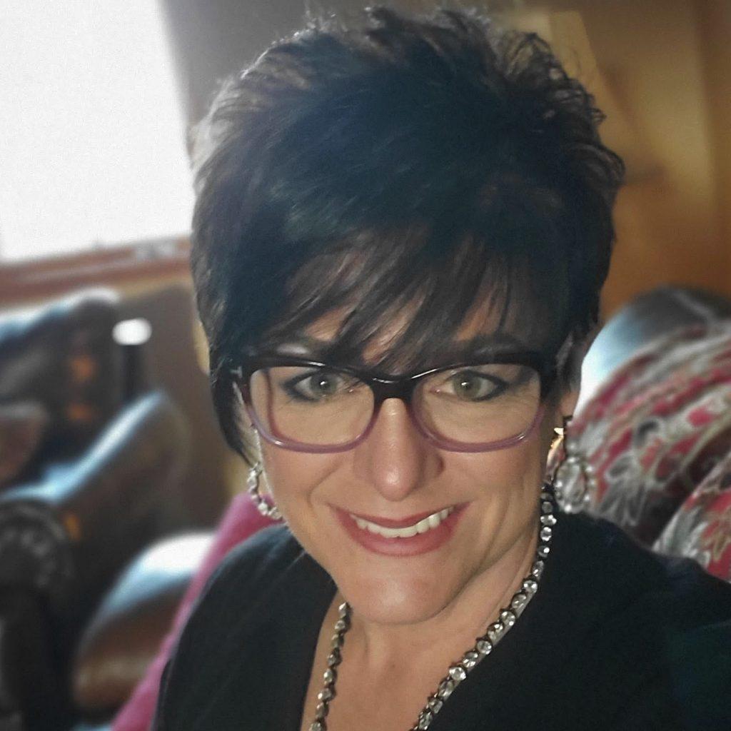 Joann Weston