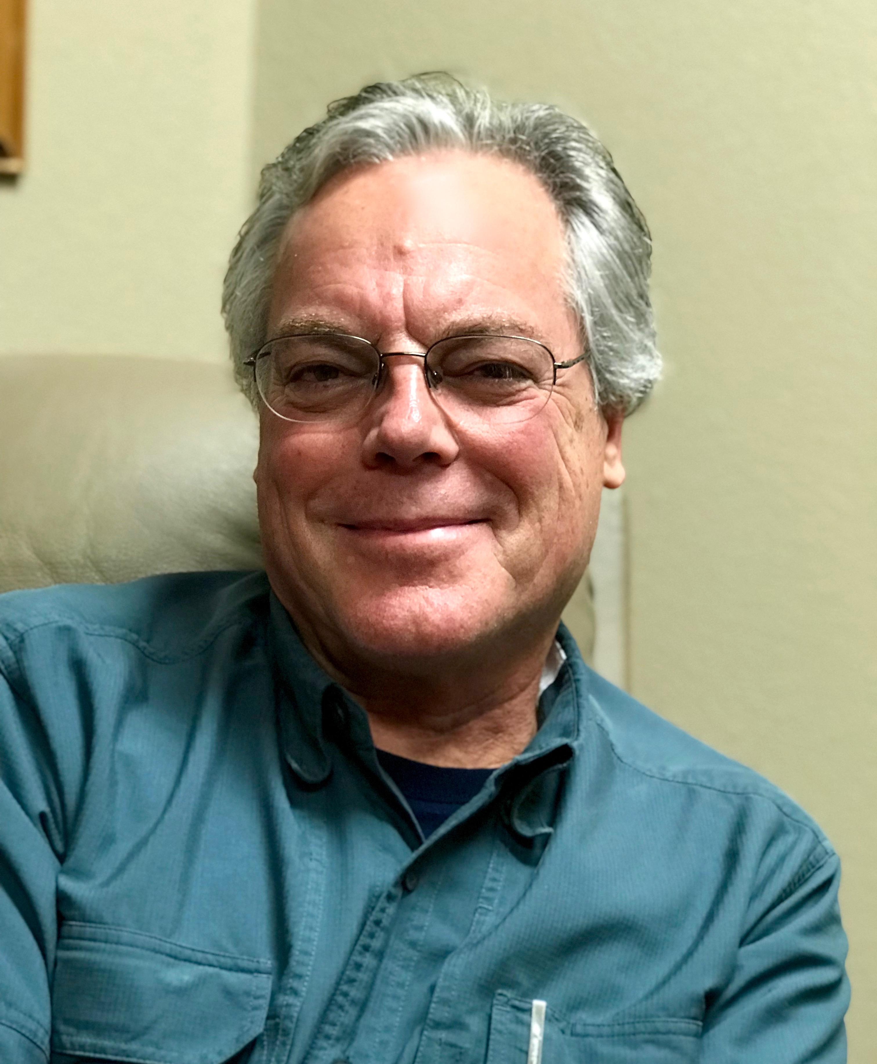 Dr. Jim Delamotte