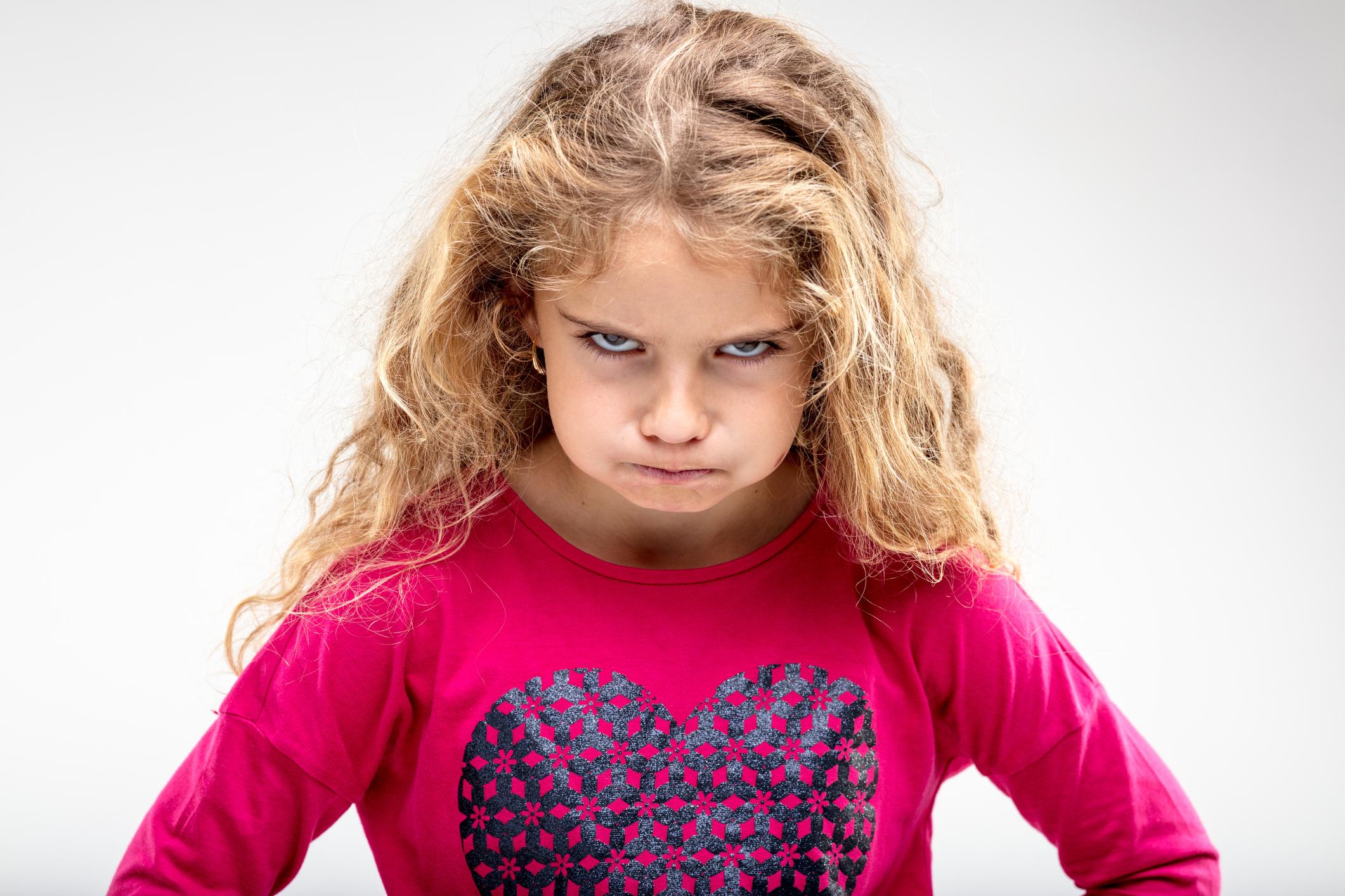 Childhood Temper Dysregulation